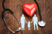 Family Health Insurance in Chattanooga, TN