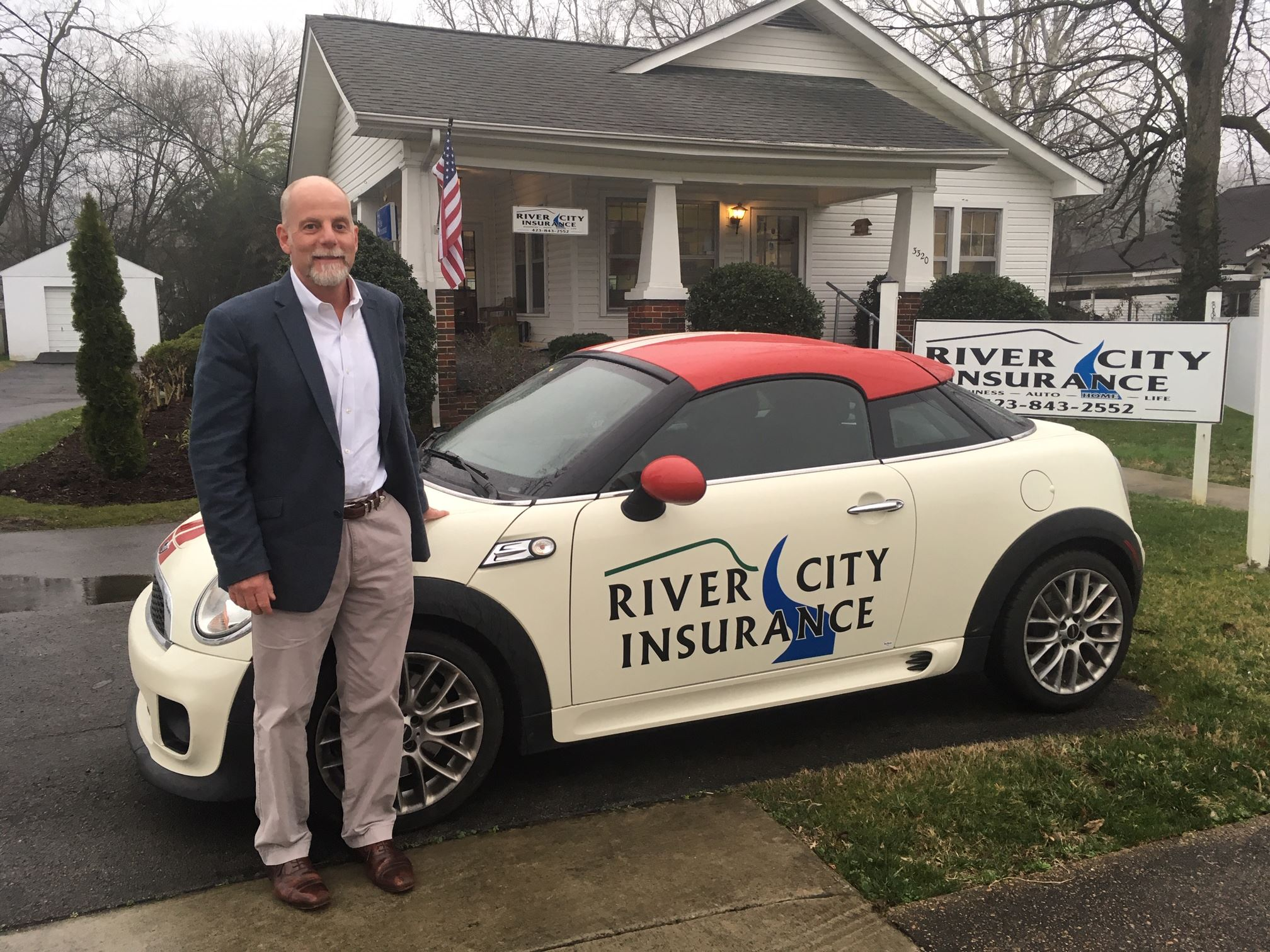 River City Car